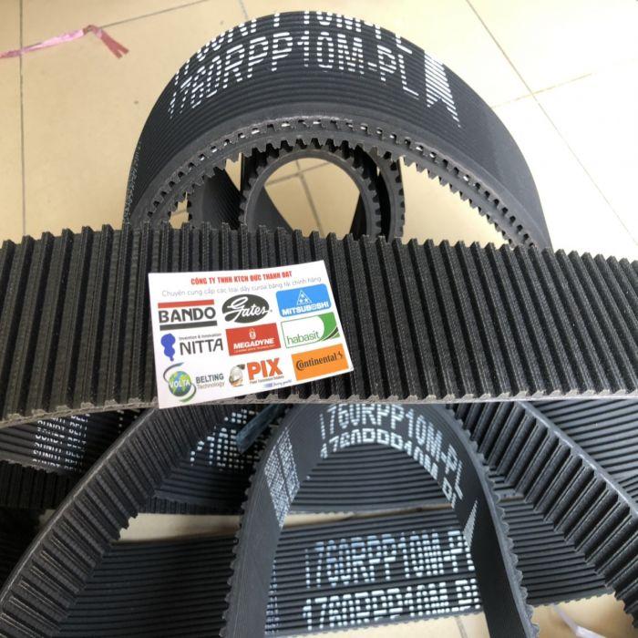 dây curoa 1760 RPP 10M-PL