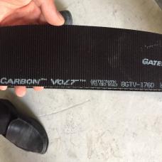 dây curoa gates Poly Chain GT Carbon 8GTV 1760
