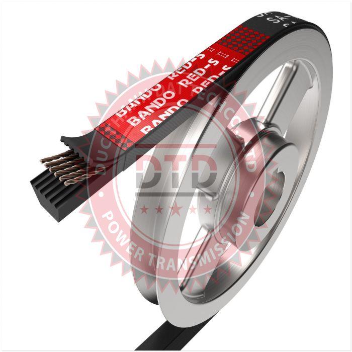 dây curoa bando Red SII V belts