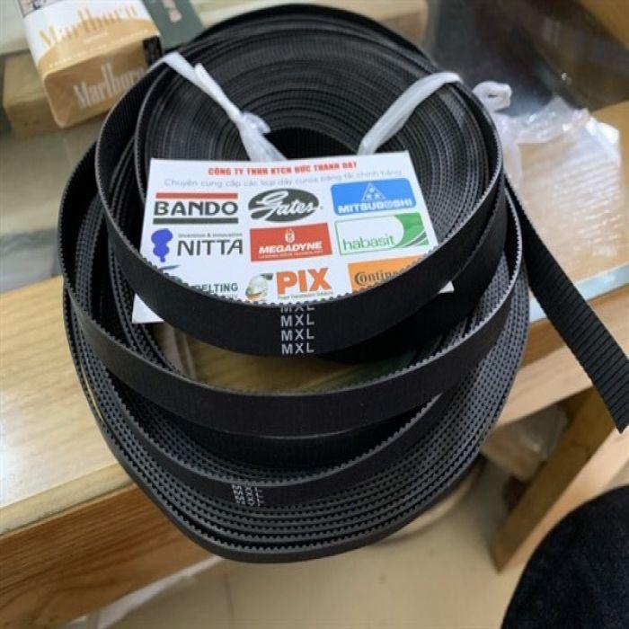 dây curoa OPEN-MXL 12*5000