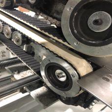 Cách đo  kích thước của băng tải và dây đai dẹt