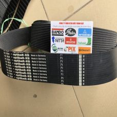 dây curoa OPTIBELT PK1854