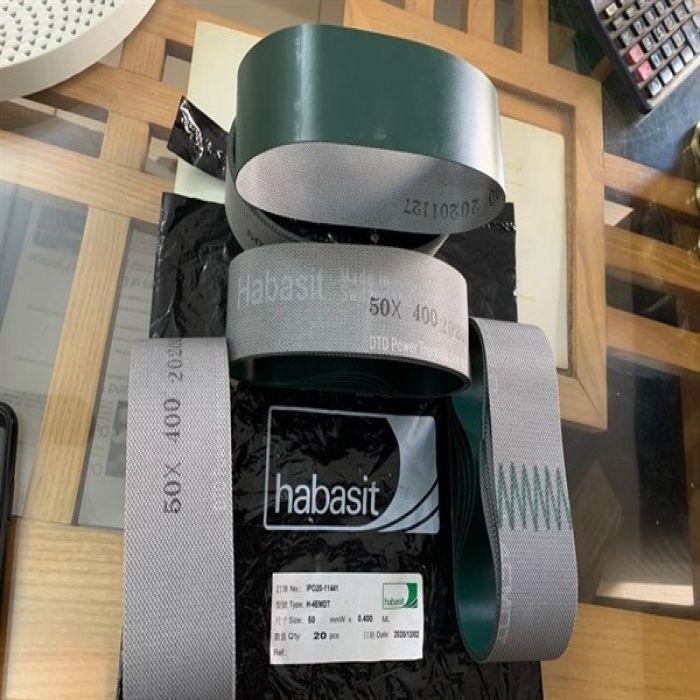 Dây đai dẹt HABASIT H-4EMDT 50*400