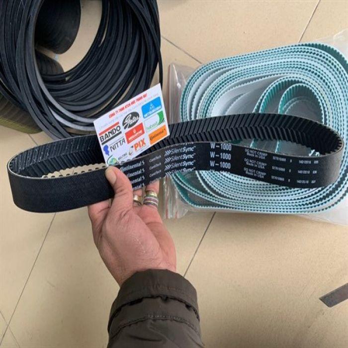 dây curoa contitech W1000