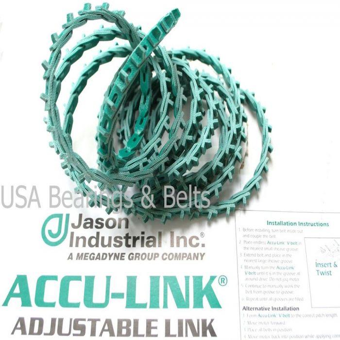 Dây đai V Accu-Link