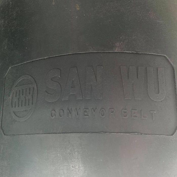 BĂNG TẢI CAO SU SAN WU