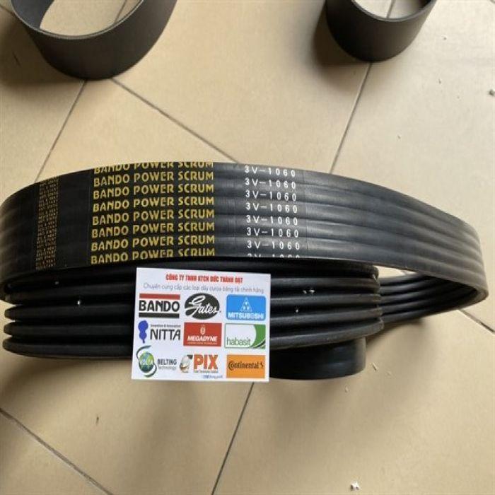DÂY CUROA BANDO POWER SCRUM 3V-1060-5R