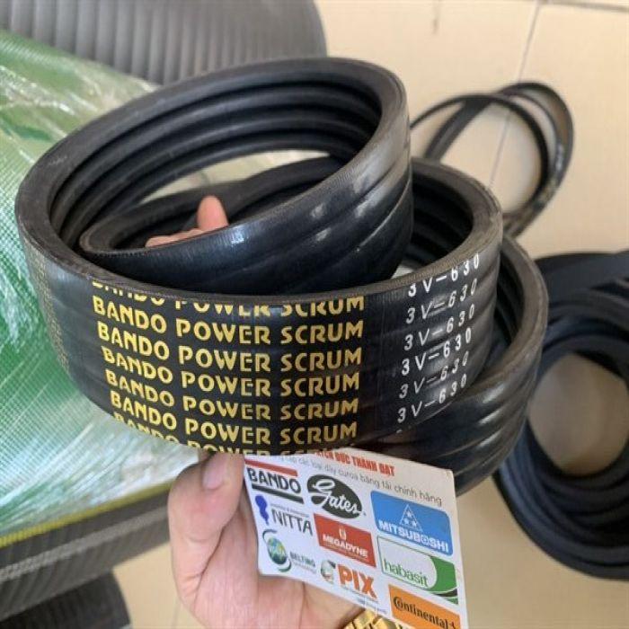 DÂY CUROA BANDO POWER SCRUM 3V-630-4R