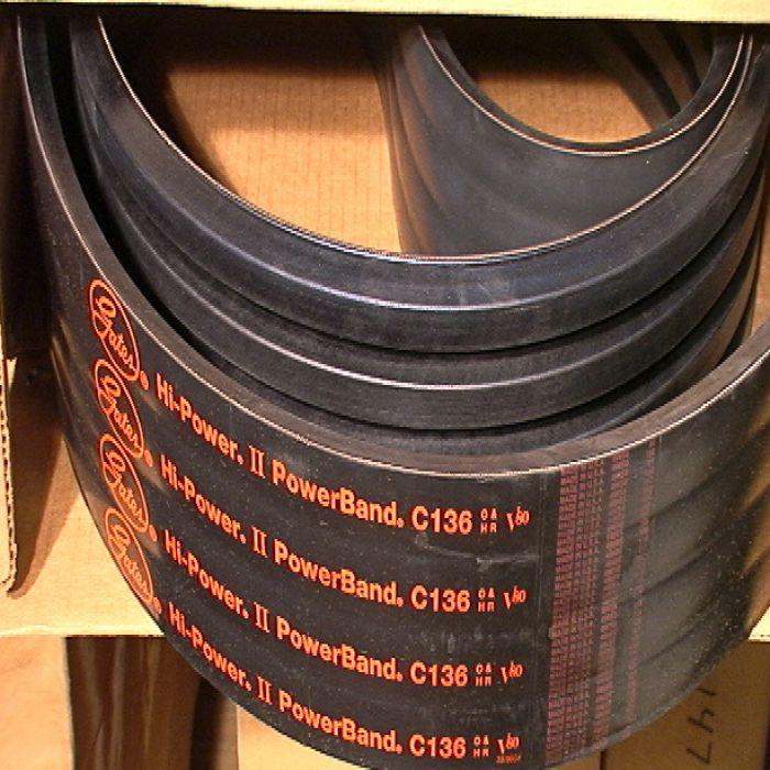 dây curoa gates HI-Power 2 PowerBand C136