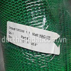 dây đai dẹt Habasit HAG-12-E HabaFLOW